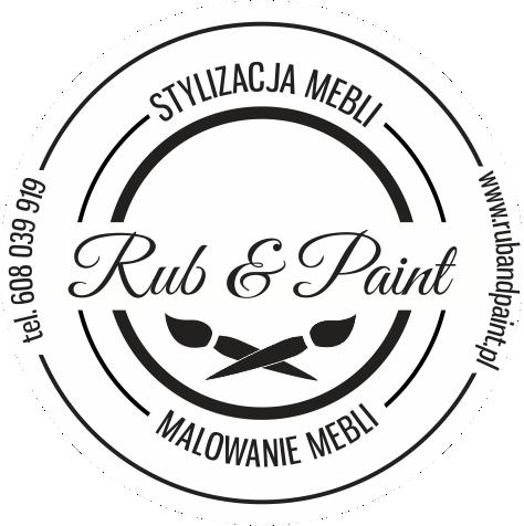 Rub Paint